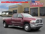 2017 Ram 3500 Crew Cab DRW 4x4,  Pickup #T17217 - photo 1