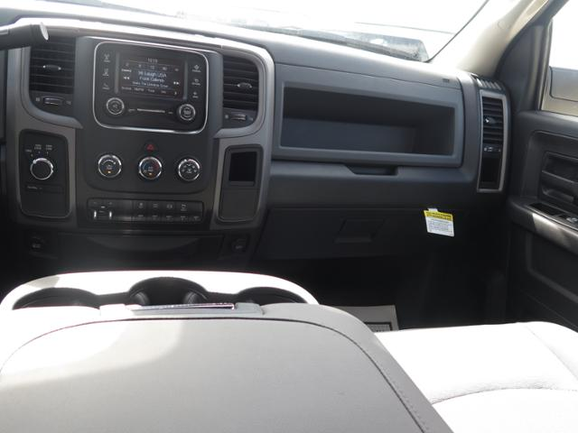 2018 Ram 2500 Crew Cab 4x4,  Pickup #T18003 - photo 8