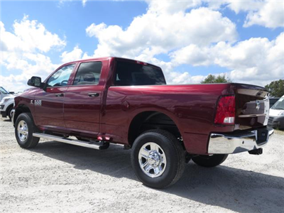 2018 Ram 2500 Crew Cab 4x4,  Pickup #T18003 - photo 2
