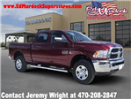 2018 Ram 2500 Crew Cab 4x4,  Pickup #T18003 - photo 1