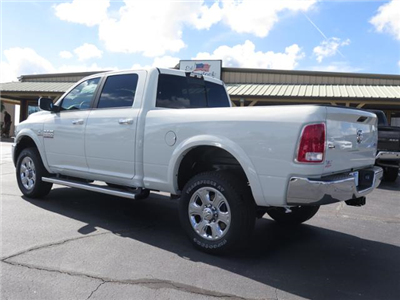 2018 Ram 2500 Crew Cab 4x4, Pickup #T18009 - photo 2
