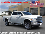 2018 Ram 2500 Crew Cab 4x4, Pickup #T18009 - photo 1