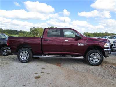 2018 Ram 2500 Crew Cab 4x4, Pickup #T18010 - photo 3