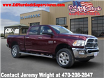 2018 Ram 2500 Crew Cab 4x4, Pickup #T18010 - photo 1