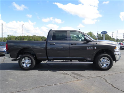 2018 Ram 2500 Crew Cab 4x4, Pickup #T18015 - photo 3