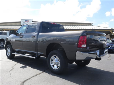 2018 Ram 2500 Crew Cab 4x4, Pickup #T18015 - photo 2