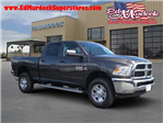 2018 Ram 2500 Crew Cab 4x4, Pickup #T18015 - photo 1