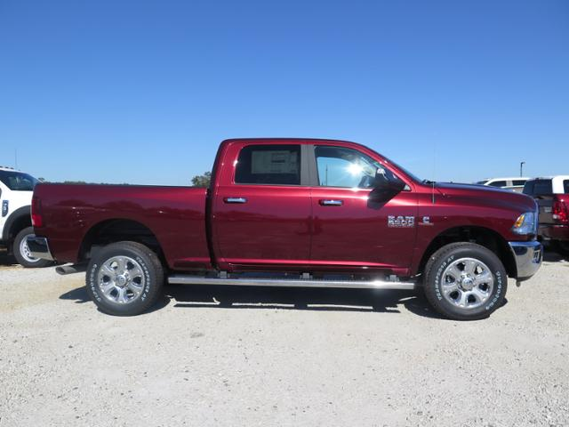 2018 Ram 2500 Crew Cab 4x4, Pickup #T18025 - photo 3