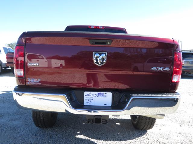 2018 Ram 2500 Crew Cab 4x4, Pickup #T18025 - photo 4