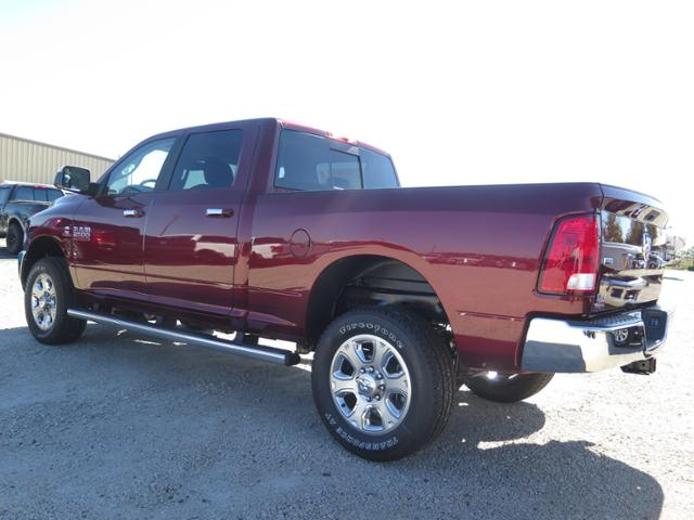 2018 Ram 2500 Crew Cab 4x4, Pickup #T18025 - photo 2