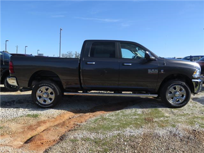 2018 Ram 2500 Crew Cab 4x4, Pickup #T18031 - photo 3