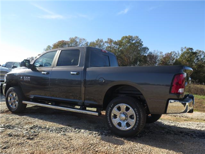 2018 Ram 2500 Crew Cab 4x4, Pickup #T18031 - photo 2