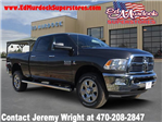 2018 Ram 2500 Crew Cab 4x4, Pickup #T18031 - photo 1