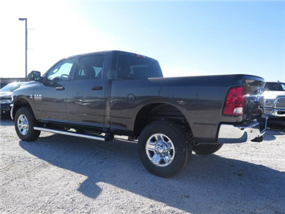 2018 Ram 2500 Crew Cab 4x4, Pickup #T18036 - photo 2