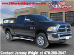 2018 Ram 2500 Crew Cab 4x4,  Pickup #T18036 - photo 1