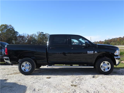 2018 Ram 2500 Crew Cab 4x4,  Pickup #T18037 - photo 3