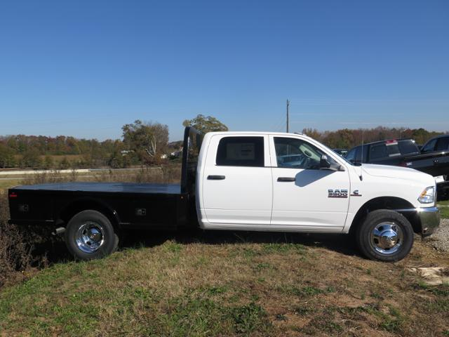 2018 Ram 3500 Crew Cab DRW 4x4, Knapheide Platform Body #T18041 - photo 3