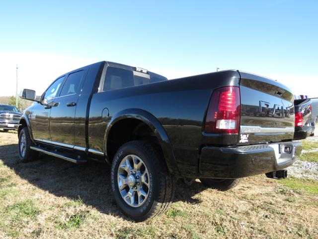 2018 Ram 3500 Mega Cab 4x4,  Pickup #T18045 - photo 4