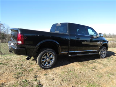 2018 Ram 3500 Mega Cab 4x4,  Pickup #T18045 - photo 2