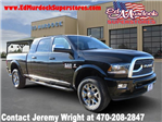 2018 Ram 3500 Mega Cab 4x4,  Pickup #T18045 - photo 1