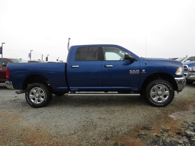 2018 Ram 2500 Crew Cab 4x4, Pickup #T18068 - photo 3