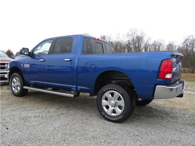 2018 Ram 2500 Crew Cab 4x4, Pickup #T18068 - photo 2