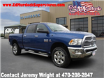 2018 Ram 2500 Crew Cab 4x4, Pickup #T18068 - photo 1