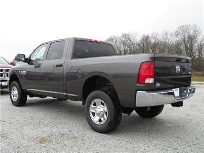 2018 Ram 2500 Crew Cab 4x4, Pickup #T18072 - photo 2