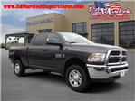 2018 Ram 2500 Crew Cab 4x4, Pickup #T18072 - photo 1