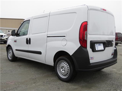 2018 ProMaster City FWD,  Empty Cargo Van #T18075 - photo 5