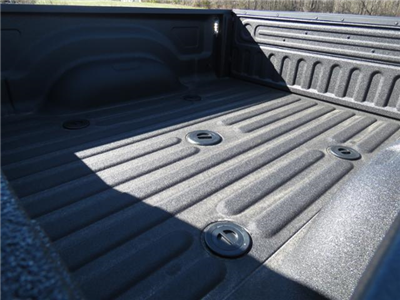 2018 Ram 2500 Crew Cab 4x4, Pickup #T18077 - photo 3