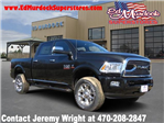 2018 Ram 2500 Crew Cab 4x4, Pickup #T18077 - photo 1