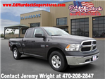 2018 Ram 1500 Quad Cab, Pickup #T18079 - photo 1