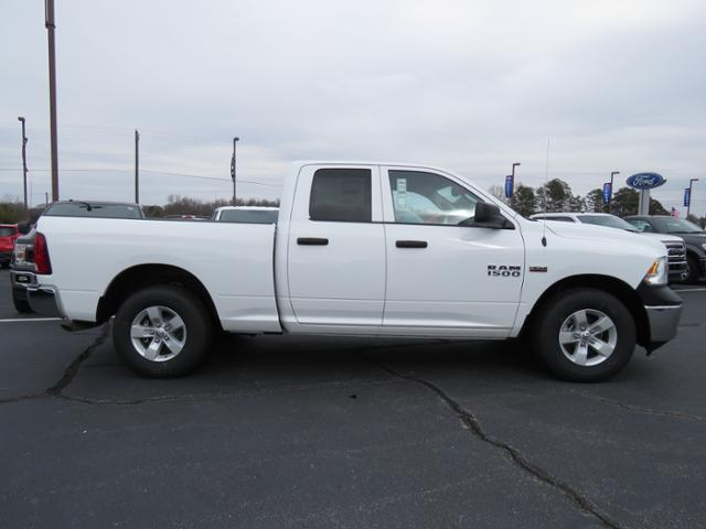 2018 Ram 1500 Quad Cab 4x2,  Pickup #T18081 - photo 3