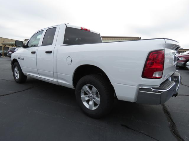 2018 Ram 1500 Quad Cab 4x2,  Pickup #T18081 - photo 2
