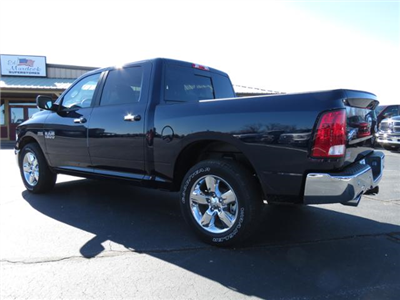 2018 Ram 1500 Crew Cab 4x4, Pickup #T18088 - photo 2