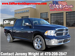 2018 Ram 1500 Crew Cab 4x4,  Pickup #T18088 - photo 1