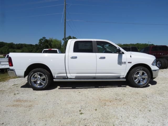 2018 Ram 1500 Crew Cab 4x4,  Pickup #T18101 - photo 3