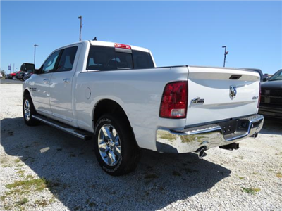 2018 Ram 1500 Crew Cab 4x4,  Pickup #T18101 - photo 2