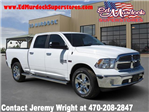 2018 Ram 1500 Crew Cab 4x4,  Pickup #T18101 - photo 1