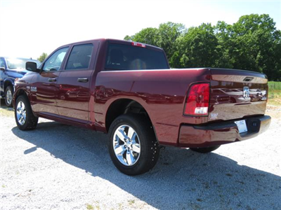 2018 Ram 1500 Crew Cab 4x4,  Pickup #T18114 - photo 2