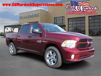 2018 Ram 1500 Crew Cab 4x4,  Pickup #T18114 - photo 1