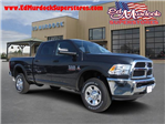 2018 Ram 2500 Crew Cab 4x4, Pickup #T18119 - photo 2