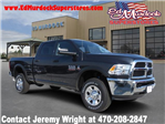 2018 Ram 2500 Crew Cab 4x4, Pickup #T18119 - photo 1