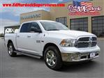 2018 Ram 1500 Crew Cab 4x4,  Pickup #T18130 - photo 1