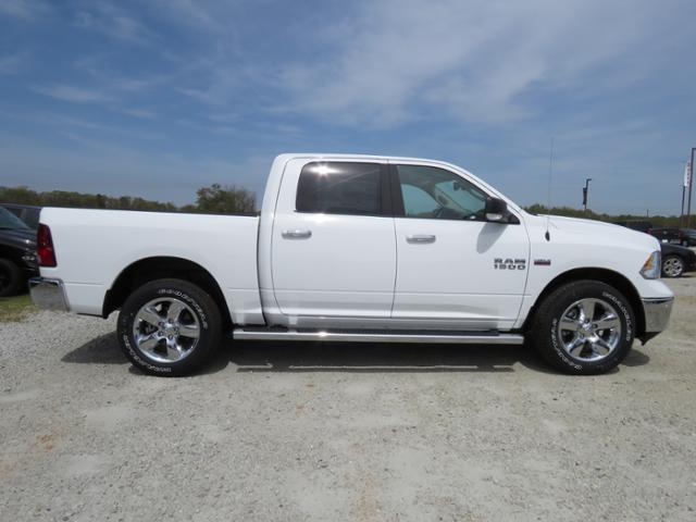 2018 Ram 1500 Crew Cab 4x4, Pickup #T18131 - photo 3