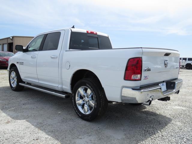 2018 Ram 1500 Crew Cab 4x4, Pickup #T18131 - photo 2