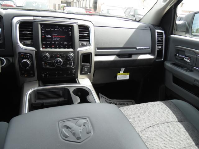 2018 Ram 1500 Crew Cab 4x4, Pickup #T18131 - photo 8