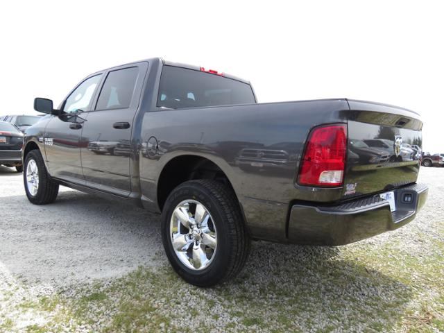 2018 Ram 1500 Crew Cab 4x4,  Pickup #T18132 - photo 2