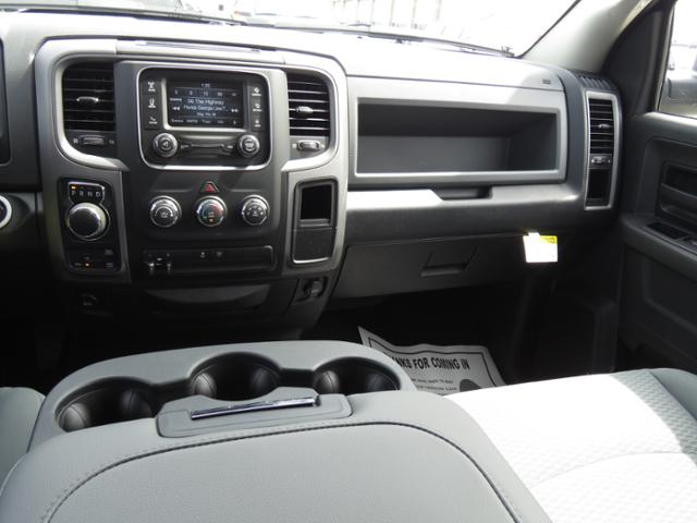 2018 Ram 1500 Crew Cab 4x4,  Pickup #T18132 - photo 8